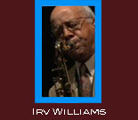 Irv Williams